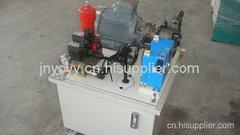 钢厂连铸机用液压系统