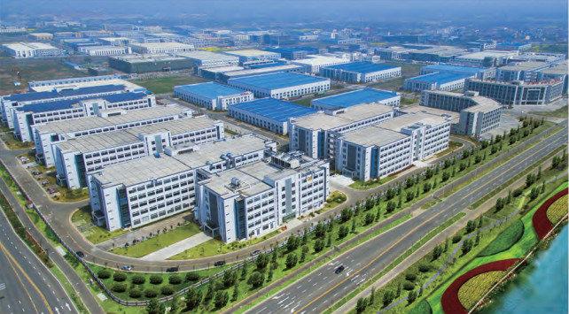 重庆奉节工业园区|优质的工业园区招商推广上哪找