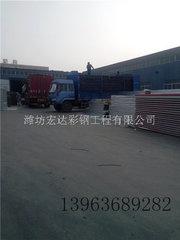 潍坊单双层板房框架生产厂家