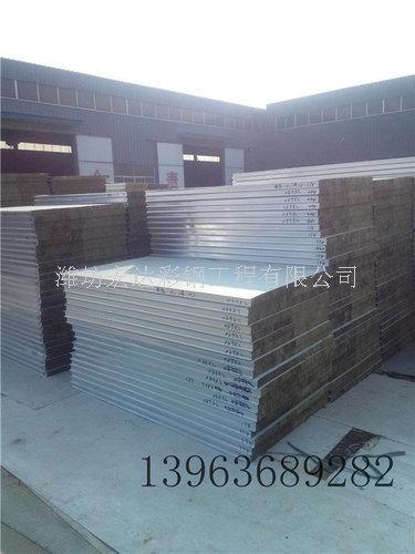 潍坊岩棉板材料批发