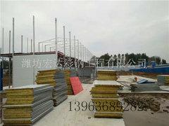 山东双层框架板房厂家
