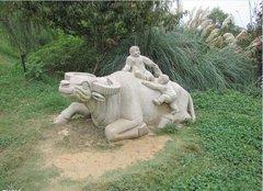 贵阳街头雕塑的作用