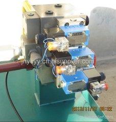 紡織機用液壓站