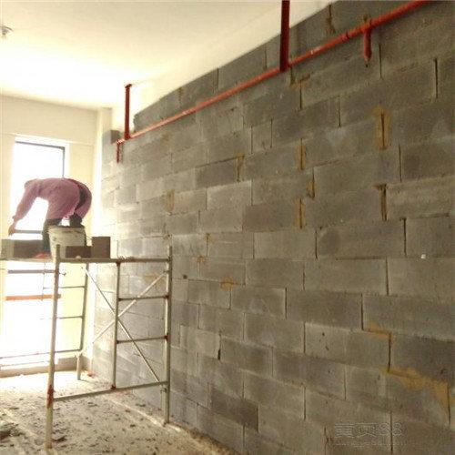 贵州轻质隔墙砖供应商