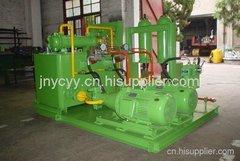 濟南紡織機械液壓站|液壓系統—億辰液壓|