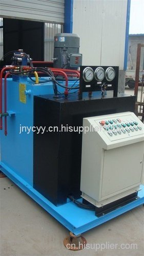 煤礦設備用液壓站|山東液壓站|質優價廉液壓站