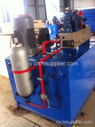 采礦設備液壓系統|防爆液壓站
