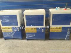 山東木工機械液壓系統