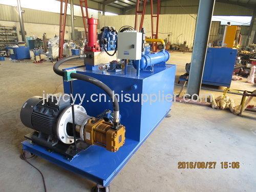 硫化機用液壓站|輪胎硫化機用液壓站