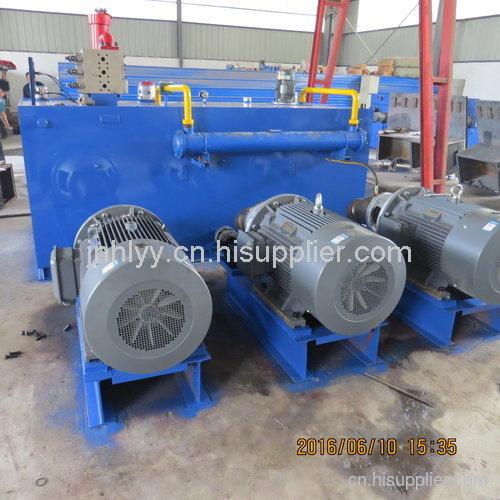 济南恒力—电力设备液压系统