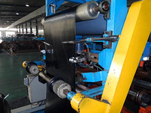 山东福航橡胶科技:质、量兼备才是王道