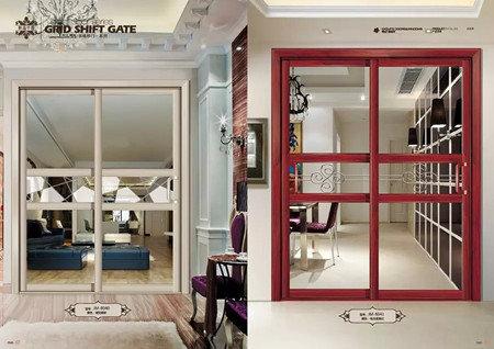 推拉门和吊趟门有什么区别?哪种更好?