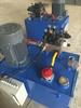 山东硫化机液压站