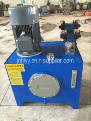 压铸设备液压站|山东济南压铸设备液压站