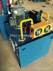 山东生产压铸设备液压站|恒力压铸设备液压站