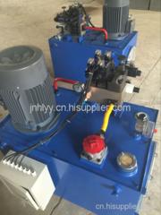 济南恒力压铸设备液压站|压铸设备液压系统