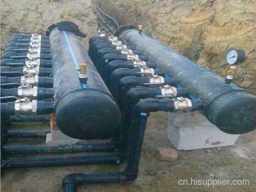 临汾地源热泵空调厂