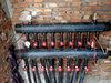 山西地源热泵埋管设计