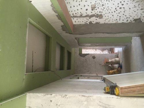 苏州工程装修中卫生间的改造