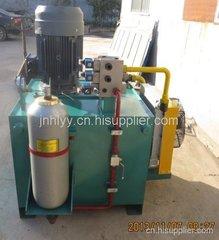 鑄造機械液壓站|濟南鑄造機械液壓系統