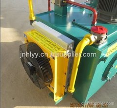 山東鑄造機用液壓系統|濰坊液壓站、油缸
