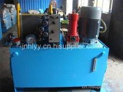 濰坊電力設備液壓系統