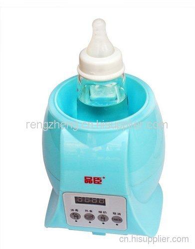 暖奶器CCC認證CE認證