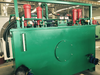 山东钢厂滑动水口用液压站