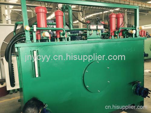 億辰液壓專業制造鑄造機械用液壓站