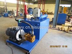 恒力生产电力设备用液压站