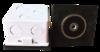 预埋电线盒固定磁铁