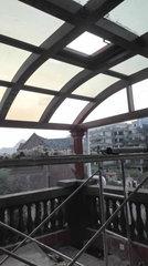 贵阳铝合金门窗厂家设计