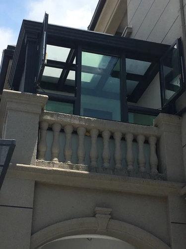 贵州阳光房门窗定制哪家便宜