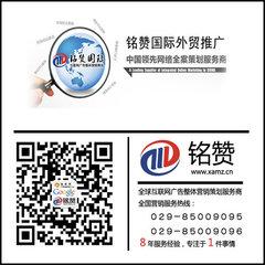 西安外贸推广网站