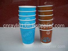 厦门一次性纸杯定制_厦门纸杯印刷制作价格