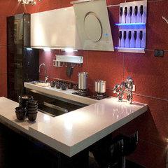 眉山防水橱柜台面定做质量如何