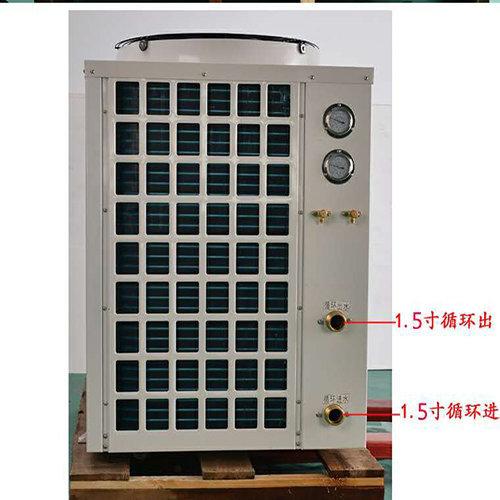 四川空气源热水器
