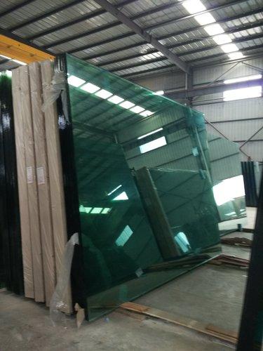 鋼化玻璃制造工藝