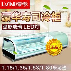 广州寿司展示柜