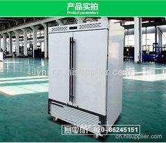 广州商用冷柜厂家供应
