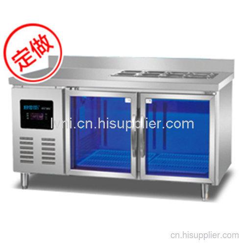 上海高端冷柜定做厂家