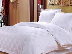 禄润贸易优质酒店布草供应|优惠的酒店布草