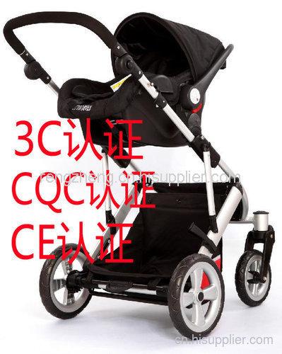 永康兒童推車3C認證