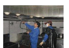 贵州油烟机清洗公司