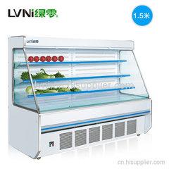 广州一体机水果蔬菜冷柜