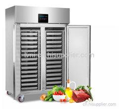 上海商用冷柜冰柜厂家