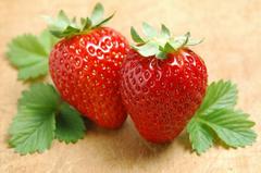 又是草莓季!但是有这5个特点的草莓别买!
