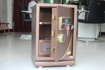 洛阳保险柜——上海领盾保险柜怎么样