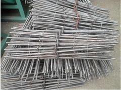 南寧外架槽鋼U型卡生產制造供應廠家