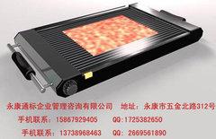磐安電烤爐CCC認證